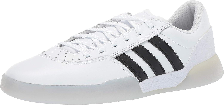 adidas Originals Men s City Cup Skate Shoe
