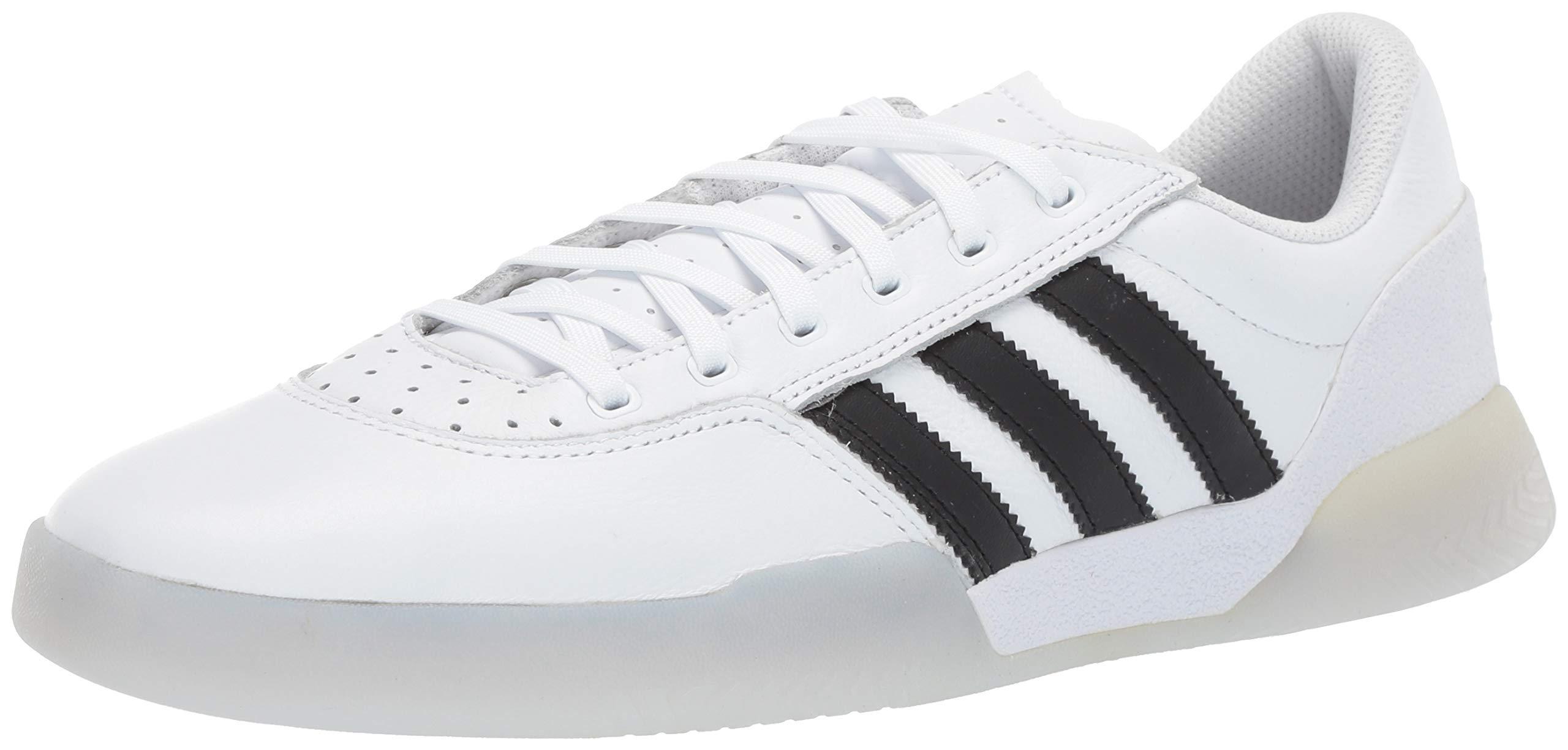 Adidas Originals Men's City Cup, White