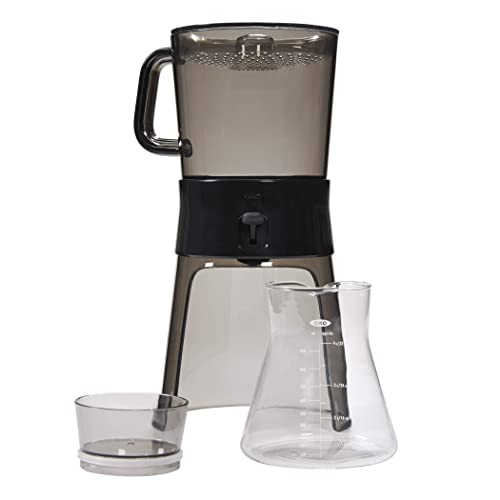 Top 10 Best Cold Brew Coffee Maker Reviews