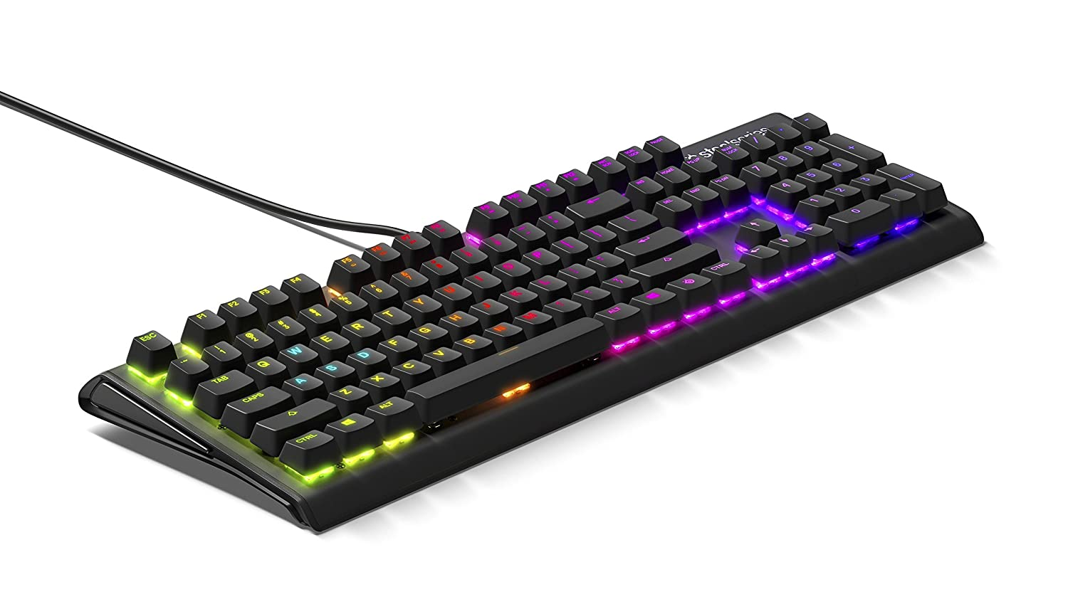 SteelSeries Apex M750 RGB Mechanical - Gaming Keyboard