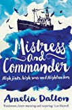 Mistress and Commander:High jinks, high seas and Highlanders