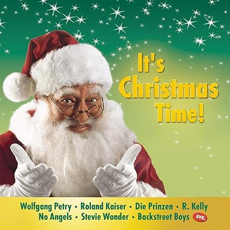 Elvis Presley - It\'s Christmas Time - Amazon.com Music