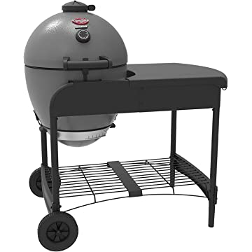 powerful Char-Griller 6520 Akorn