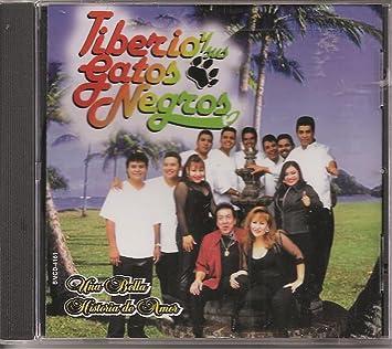 Tiberio Y Sus Gatos Negros - Una Bella Historia DE Amor - Amazon.com Music