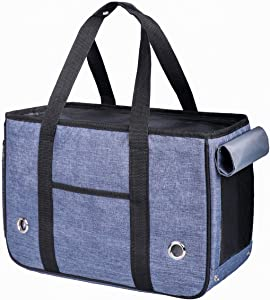 KAMEIOU Small Pet Carrier
