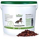 AniForte Poudre de coupe Églantine–Produit Naturel pour chevaux les problèmes articulaires Fourbure Circulation sanguine Troubles Vitamine C Cynorrhodon