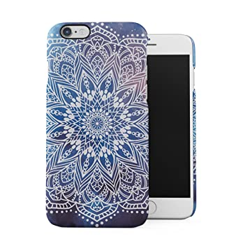 DODOX Yoga White Mandala Mantra Relax Case Compatible ...