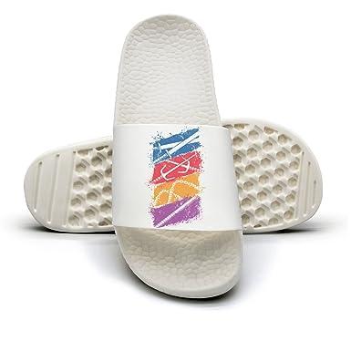 Amazon.com: Armas ninja de elección Zapatillas de mujer de ...