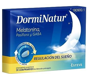 Esteve Dorminatur Comprimidos, 50g, Pack de 30