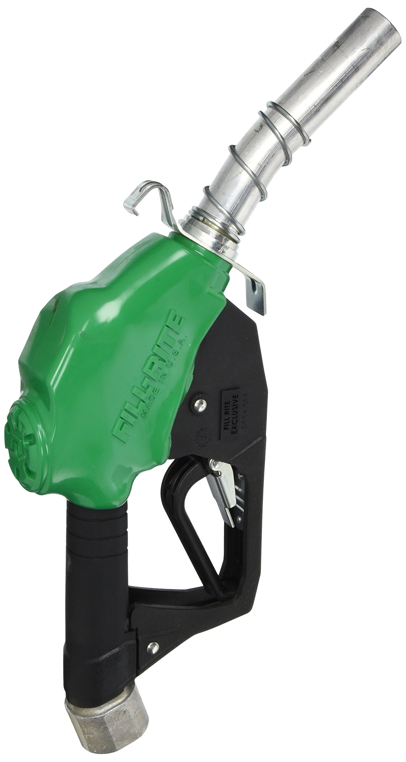 Auto Fuel Nozzle by Tuthill