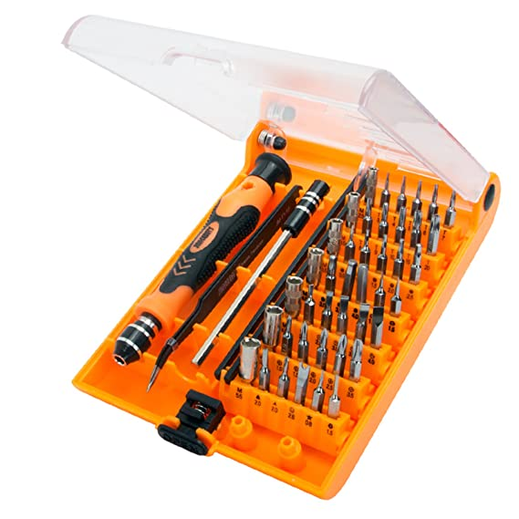 Tool Kit reparación portátil Smartphone magnético CR-V Kit ...