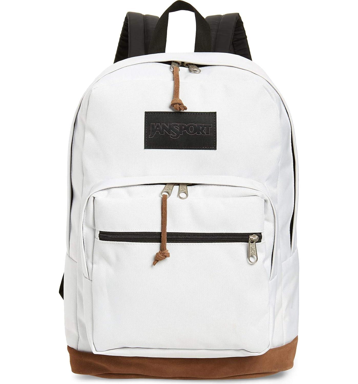 [ジャンスポーツ] メンズ バックパックリュックサック Jansport Right Pack LS 15-Inch Laptop Ba [並行輸入品] B07TBFKTMG