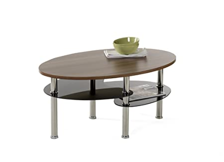 Presto Mobilia 10152 Couchtisch Beistelltisch Tisch Troy 05 90x50x42