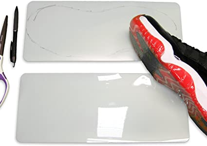 Clear Sole Protector for Sneakers