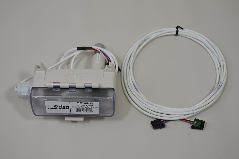 MEISTERSATZ Outside Air Temperature Sensor 8Z0820535