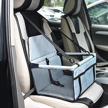 Wopet Durable Pet Booster Seat