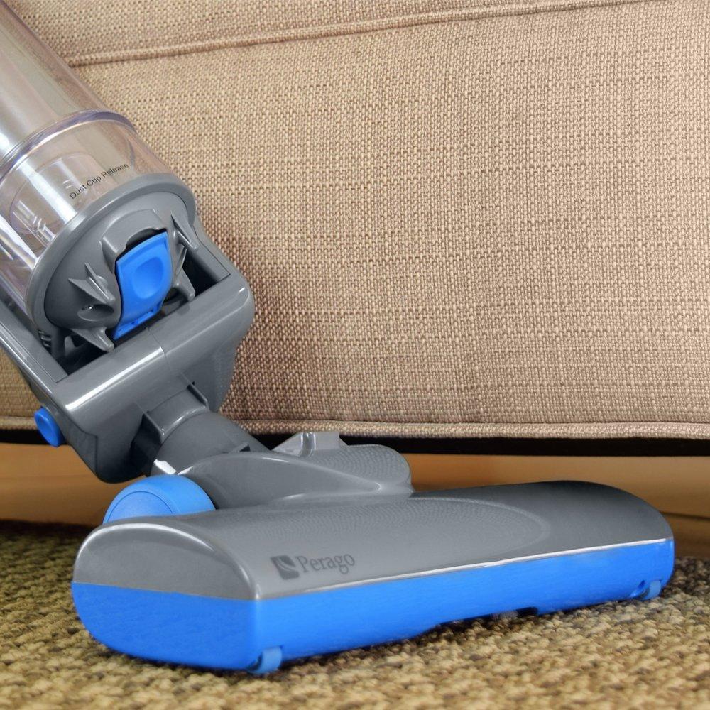 PERAGO Lightweight Cordless Vacuum