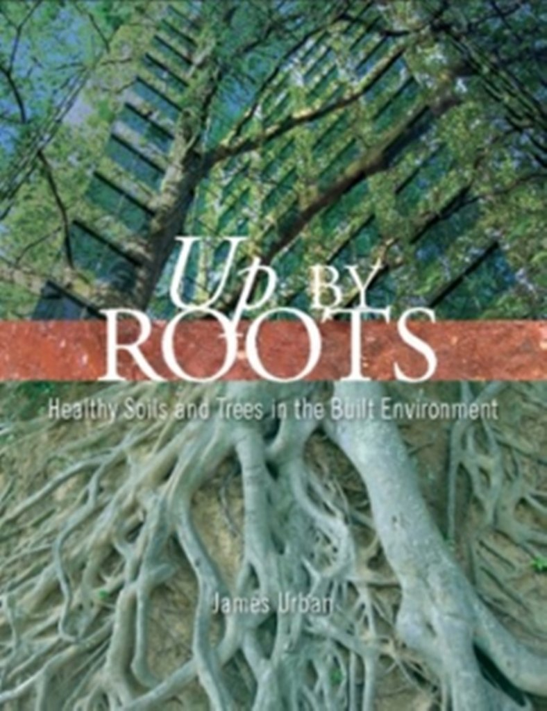 Up By Roots ebook