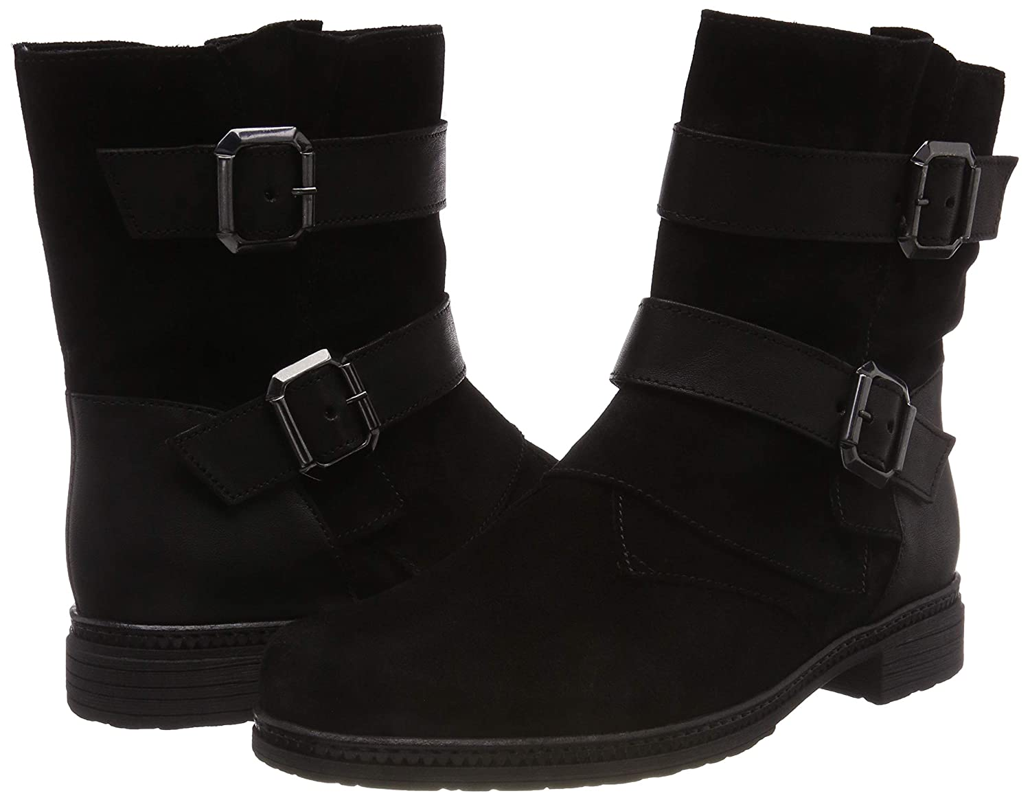 Gabor Shoes Casual, Botines Femme Femme Femme - B07CMMX3WM - Bottes et bottines 048e95