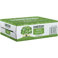Somersby Apple Cider 375Ml Can Apple Cider Can 375mL Case of 30
