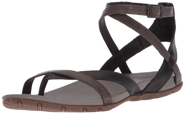Chaco Women's Juniper Sandal B071GMDG1X 11 B(M) US|Black
