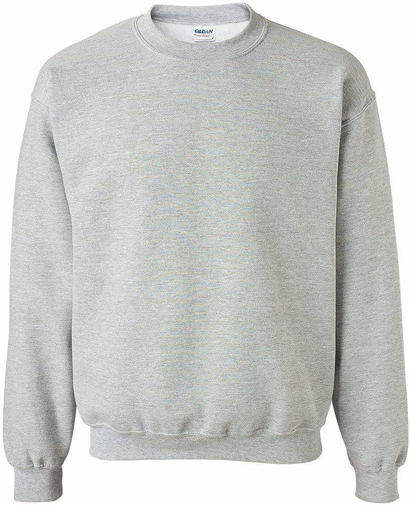 Gilldan Heavy Blend Crewneck Sweatshirt 18000