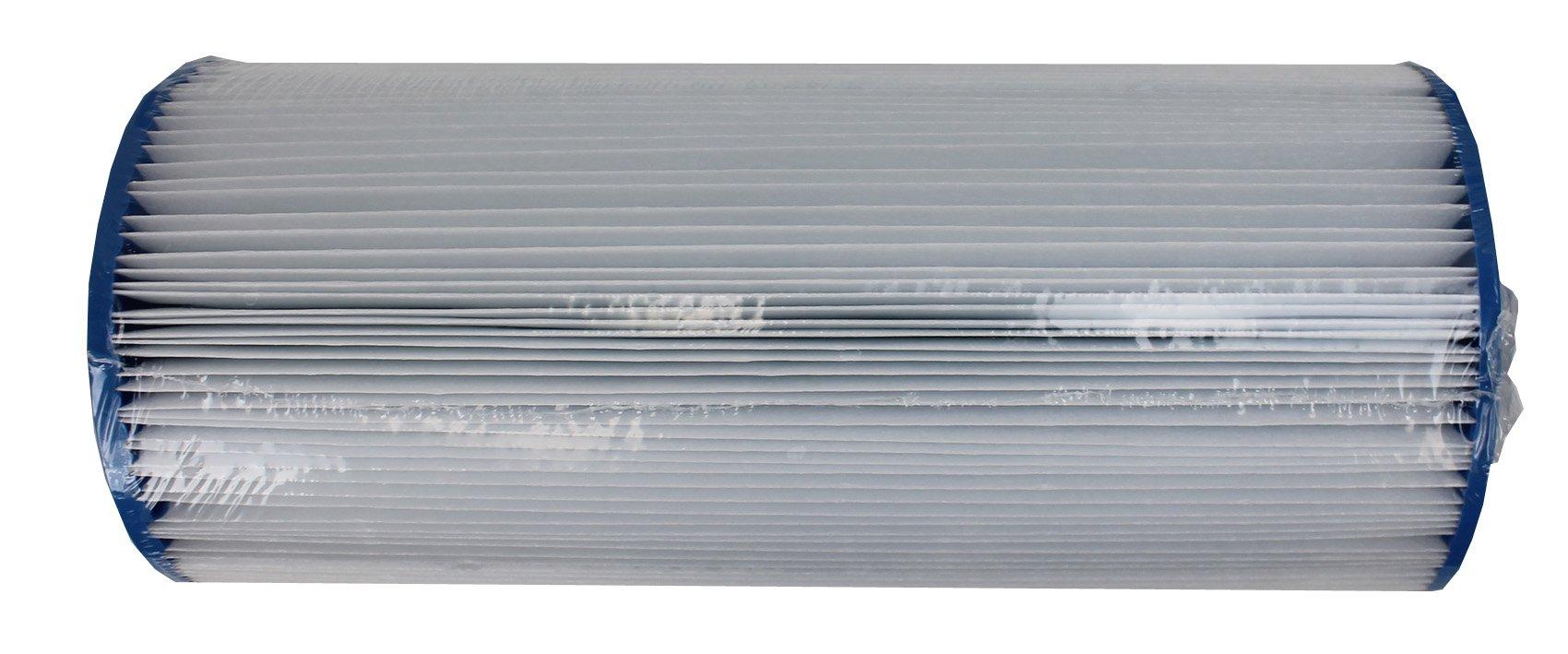 2 Unicel 6CH-960 Jacuzzi Premium Replacement Pool Spa Filter Cartridges 6540-476