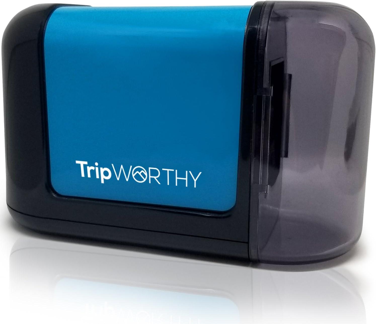 TripworthyElectric Pencil Sharpener