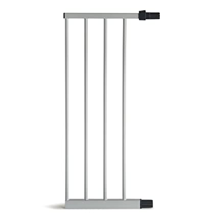 Munchkin Baby Safety Gate Extension Silver 34303 Amazon Ca Baby