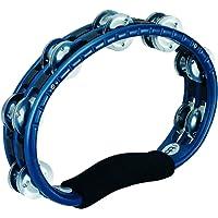 MEINL Percussion Hand Tambourine - Aluminio blue (TMT1A-B)