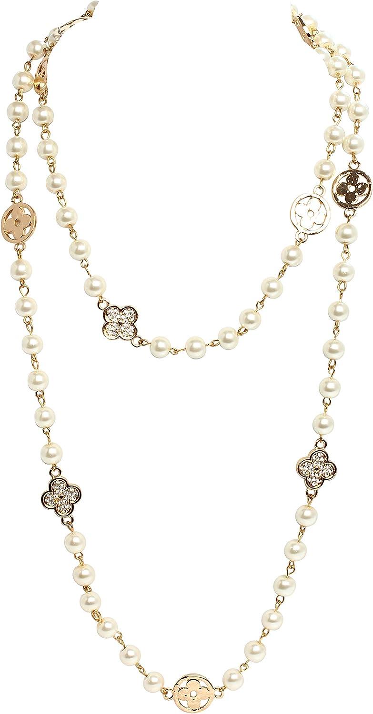 Jewelry Bridal Chic Long...