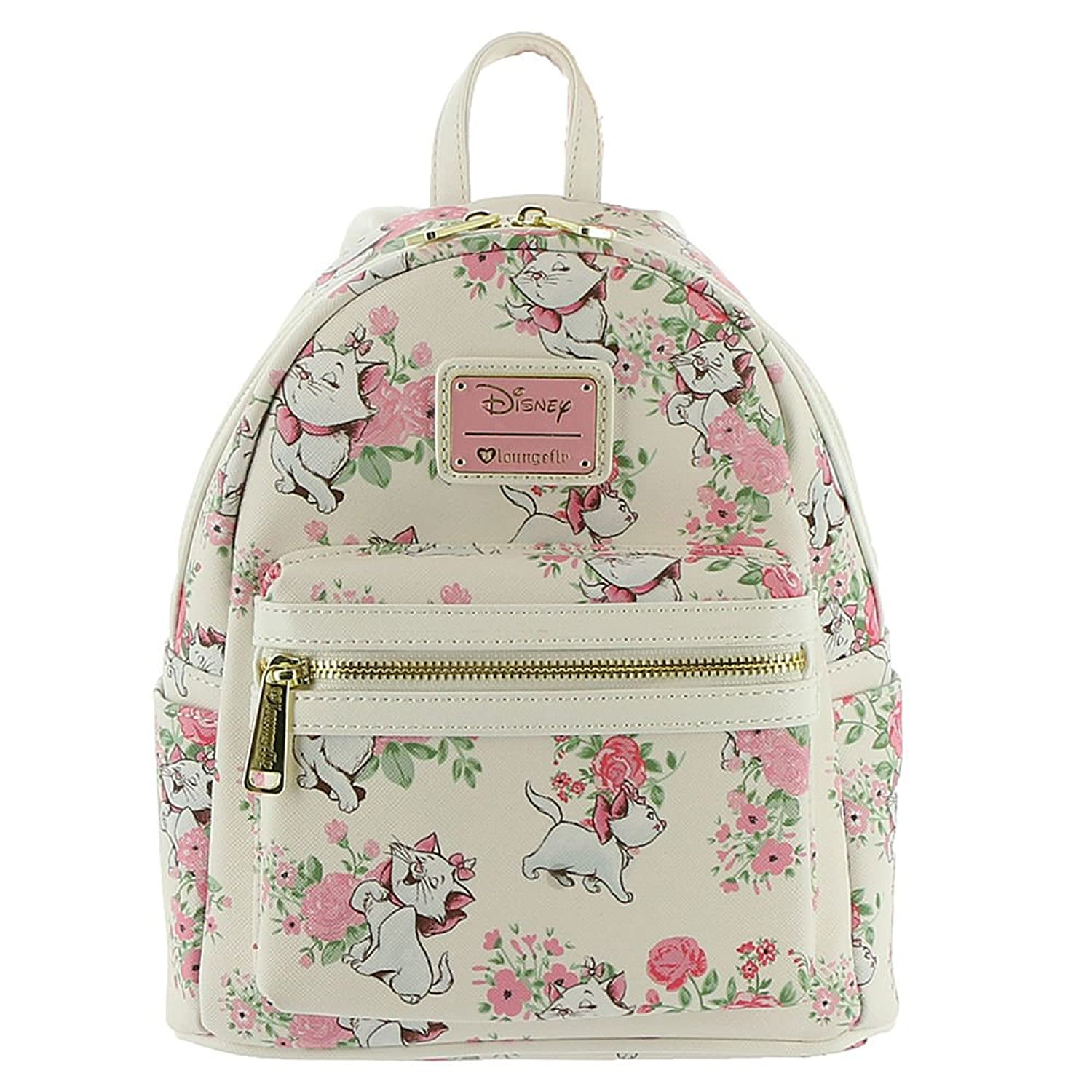 Loungefly Disney Aristocrats Marie Mini Backpack by Loungefly