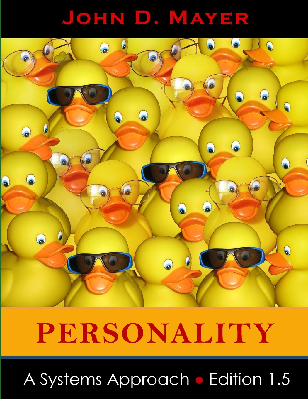 Download Personality: A Systems Approach pdf epub