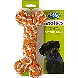 Knotties Knotty Bone Dog Toy, Extra-Large