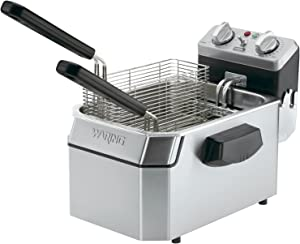 Waring Countertop Deep Fryer