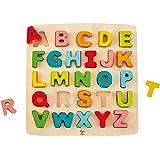 Hape(ハペ) アルファベットパズル E1551A