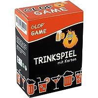 Glop Game - Trinkspiel - Partyspiel - Kartenspiel
