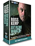 Ross Kemp Extreme World Season 2 Box Set [3 DVD]