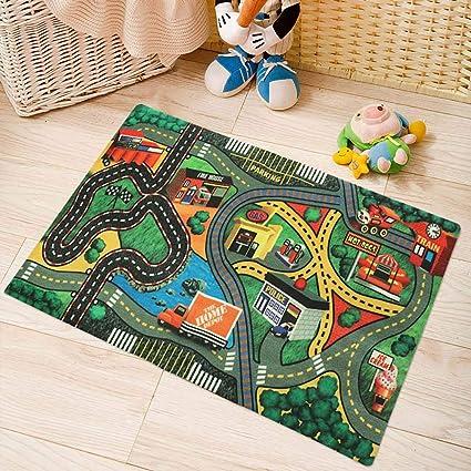 CARPET Alfombra_Colchoneta de Juegos para niños Comunidad de ...