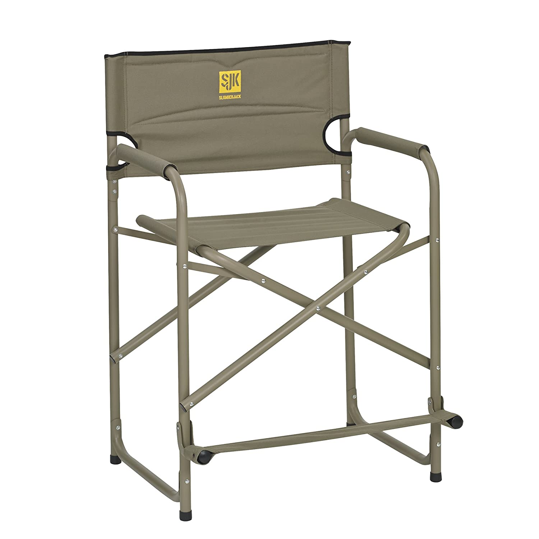 Amazon Slumberjack Adult Big Tall Steel Chair Sports & Outdoors