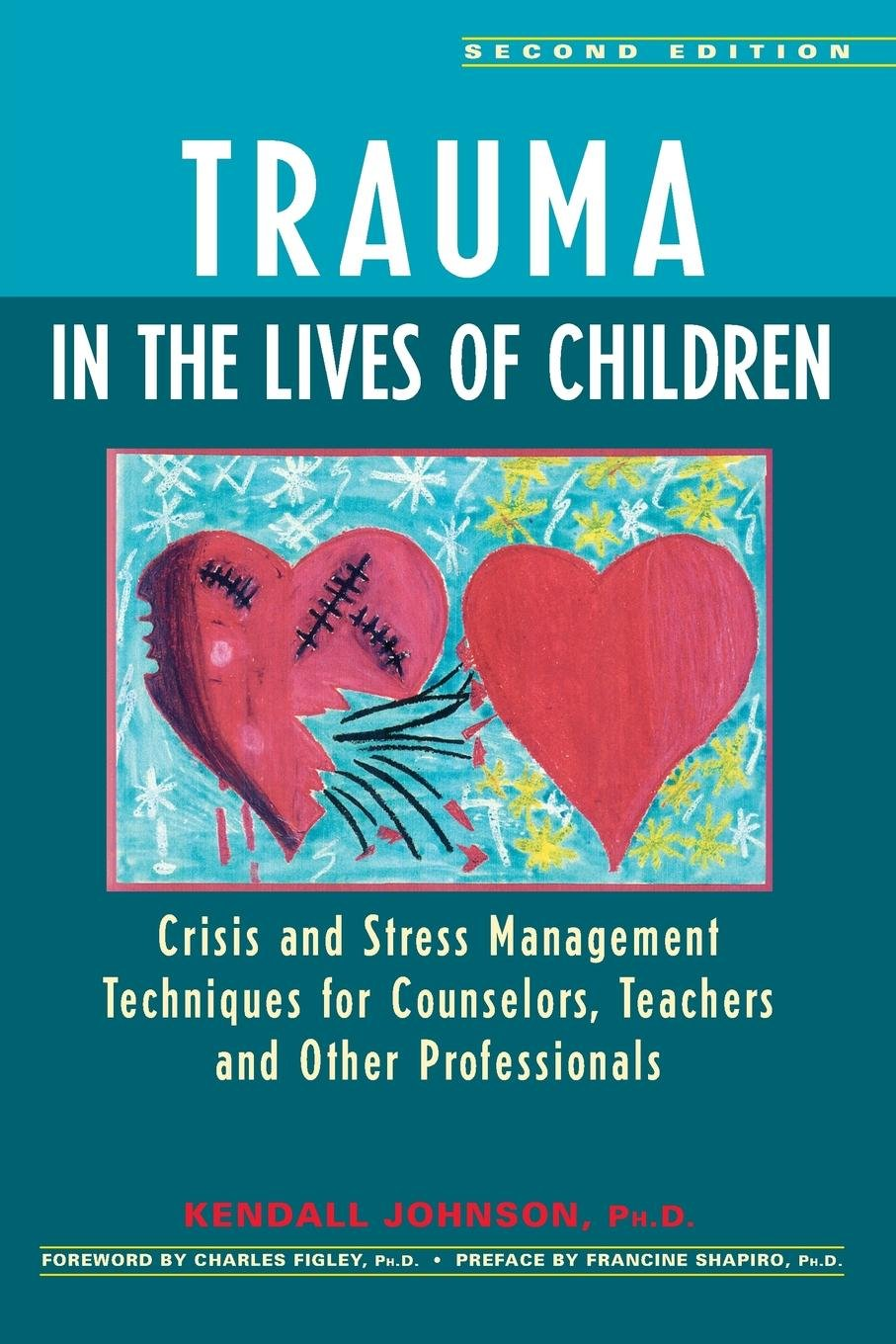 Trauma Lives Children Management Professionals product image