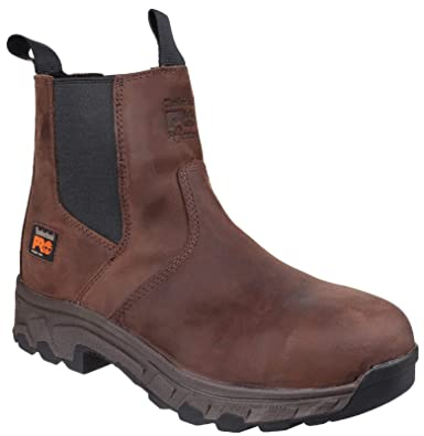 Timberland PRO Mens Workstead Water Resistant Pull on Dealer