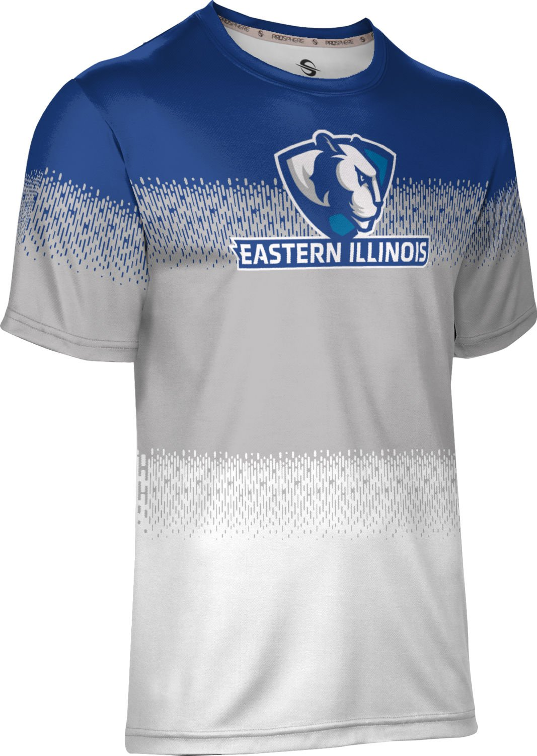 ProSphere Eastern Illinois University Boys Performance T-Shirt Digi Camo