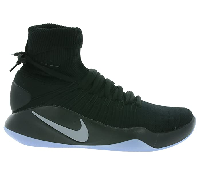 pretty nice 7fae0 057a8 Amazon.com   Nike Hyperdunk 2016 Flyknit Men s Basketball Shoe   Basketball