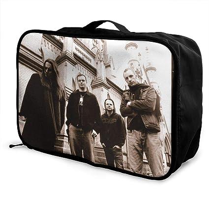 ab6a68af8dc1 Amazon.com: Patrick C Smith Agalloch Lightweight Bag Unisex Fashion ...