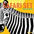 The Safari Set (Mibo) (Mibo(r))