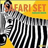 The Safari Set (Mibo® Board Books)