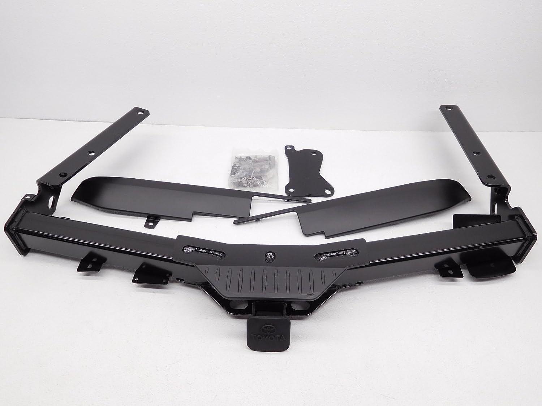 Toyota Highlander Trailer Wiring Harness Parts 1500x1125