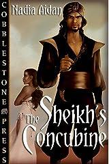 The Sheikh's Concubine Kindle Edition