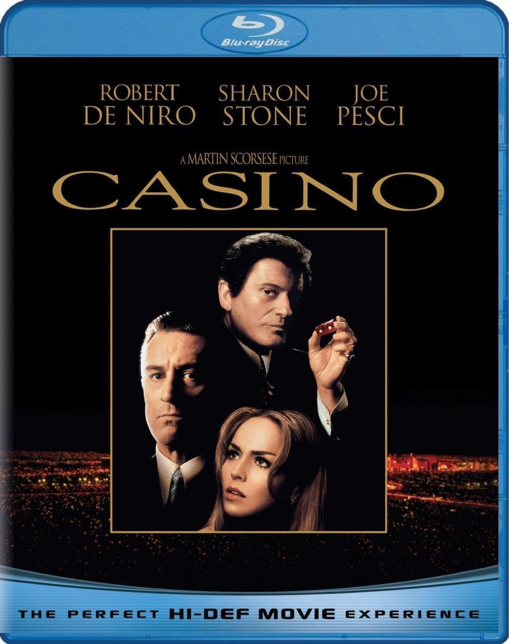 Казино / Casino